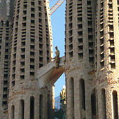 Барселона. Часть 2