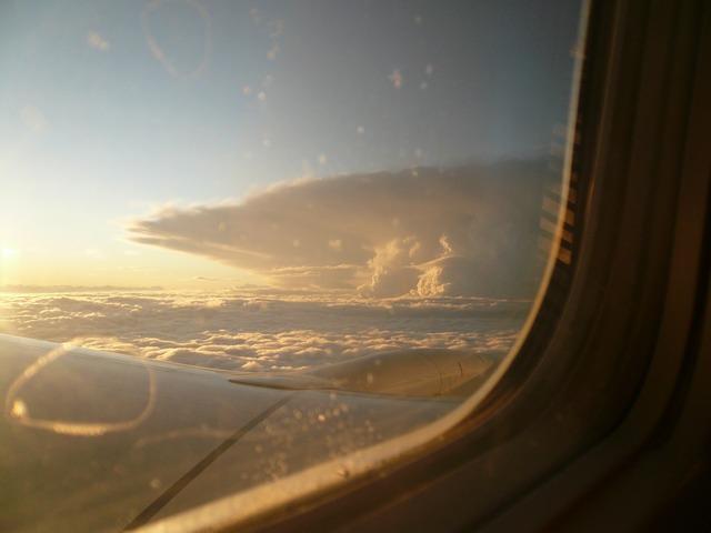Облако над Москвой