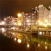 Амстердам. Часть 1