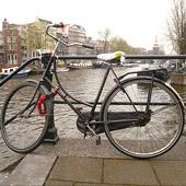 Амстердам. Часть 2