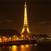 Париж. Часть 1