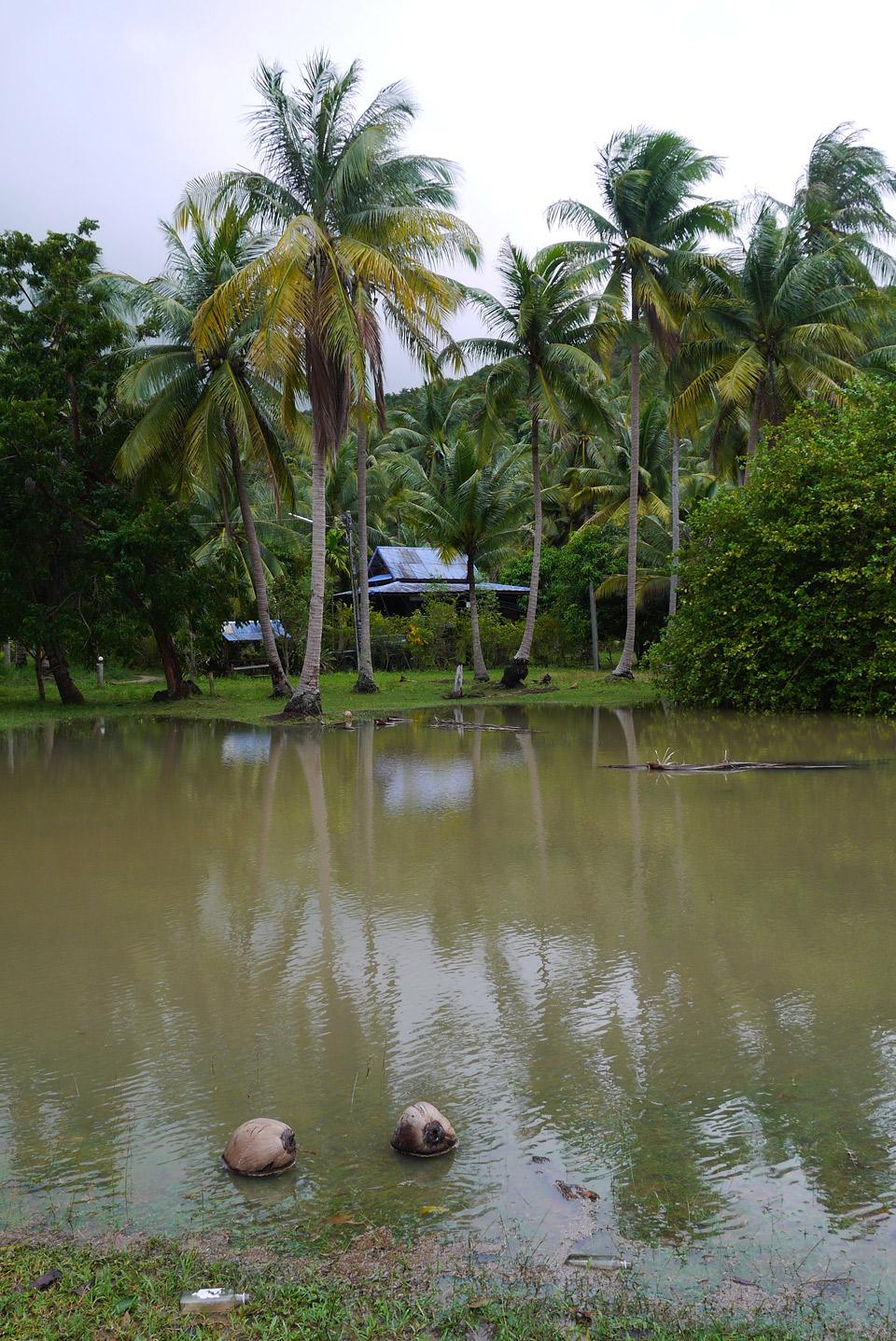 Остров Пханган