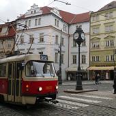 Прага. Часть 1