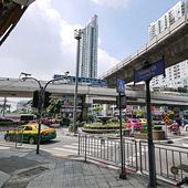 Бангкок. Часть 1