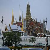 Бангкок. Часть 2