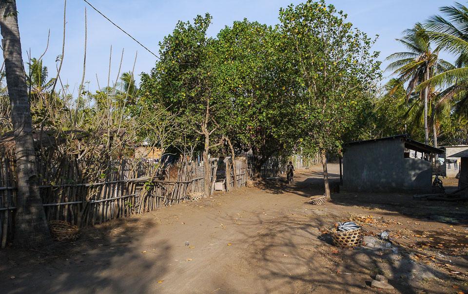 Остров Гили Траванган