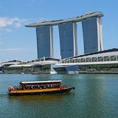 Сингапур. Часть 2