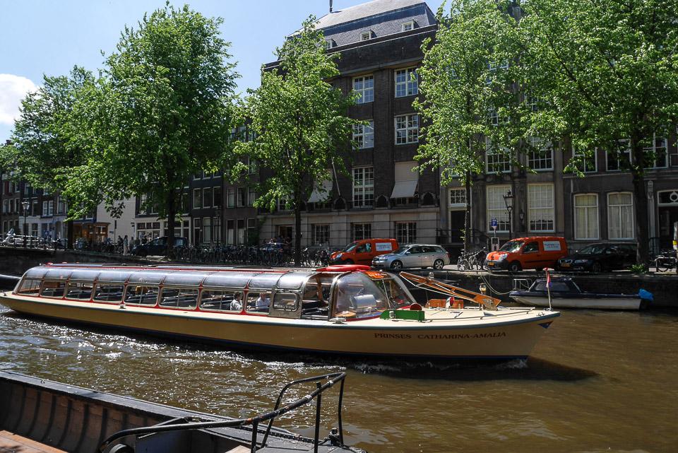 Амстердам 2014