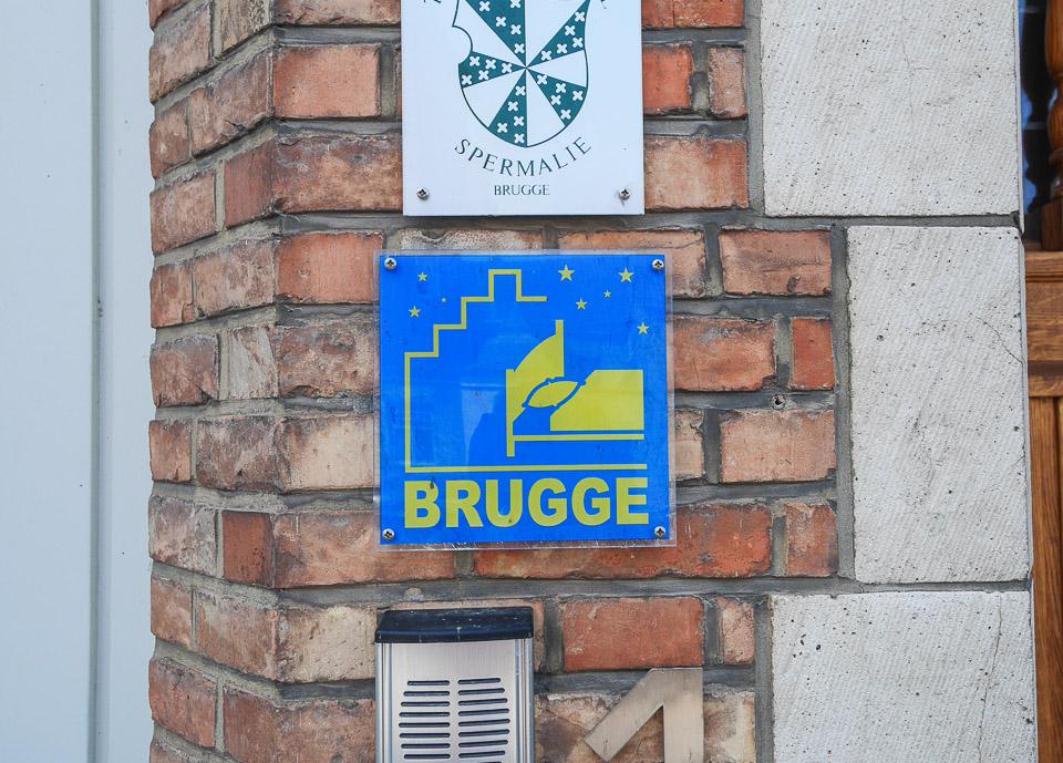 Брюгге 2014