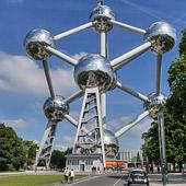 Брюссель. Часть 1