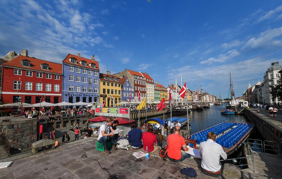 Копенгаген 2014