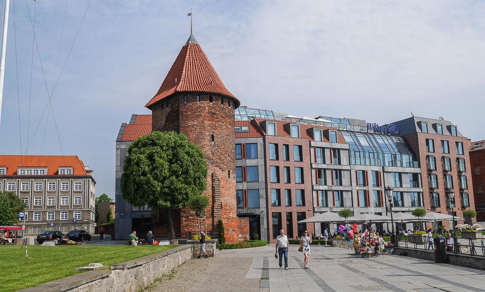Гданьск 2014