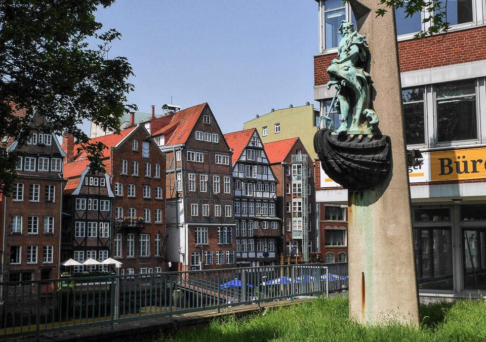 Гамбург 2014