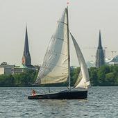 Гамбург. Часть 1