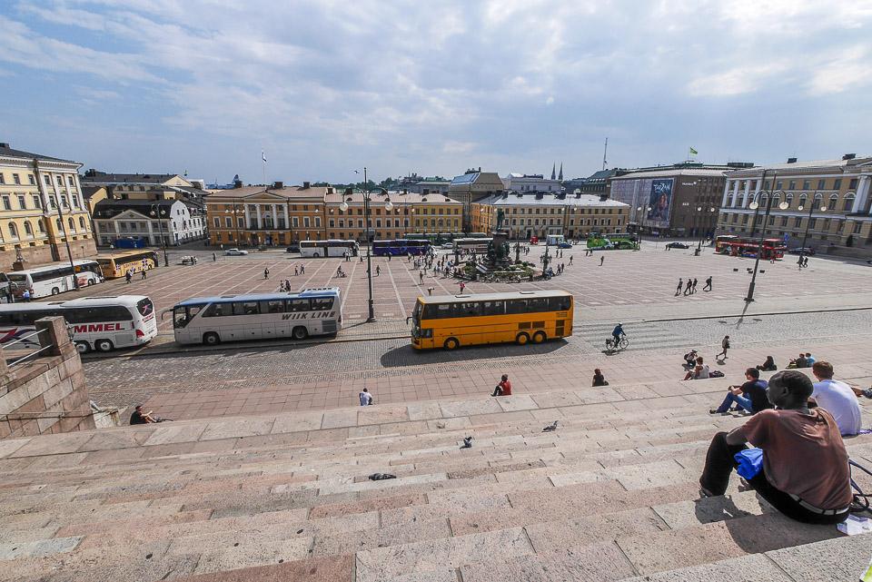 Хельсинки 2014