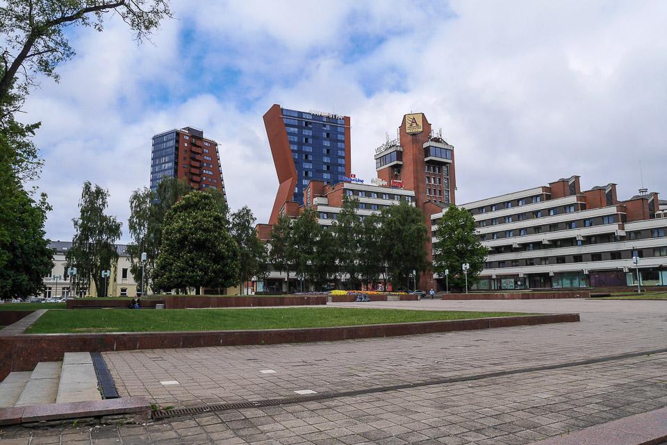 Клайпеда 2014