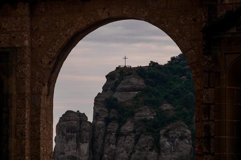Монастырь Монтсеррат 2014