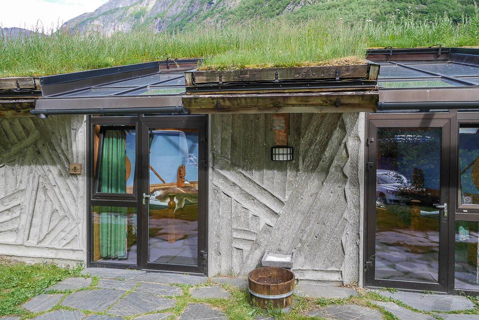 Нерёй-фьорд 2014