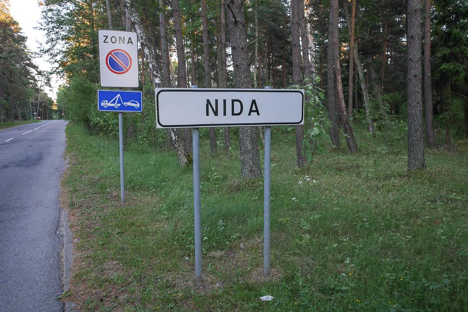 Нида 2014