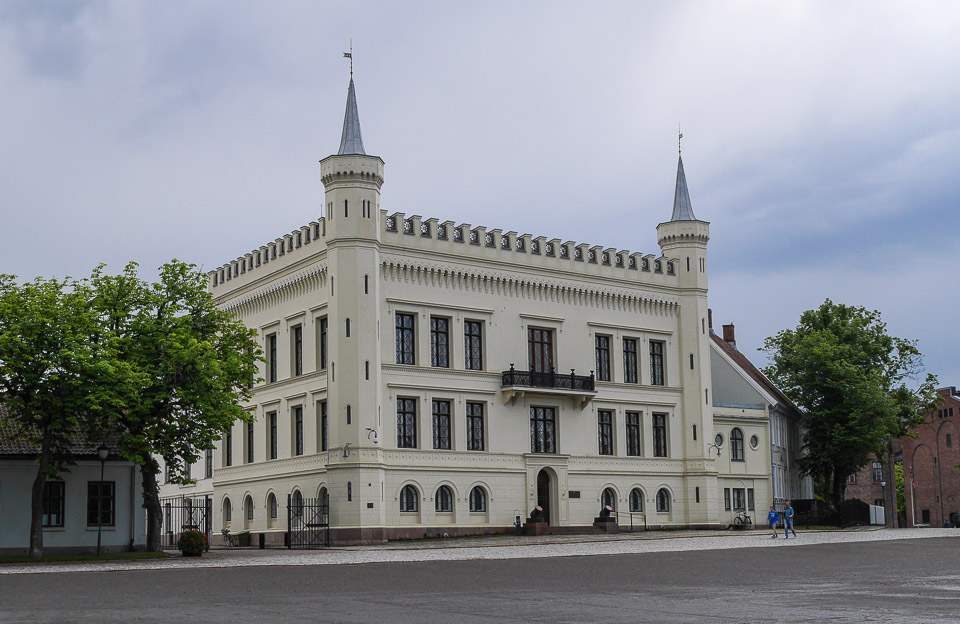 Осло 2014