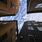 Стокгольм. Часть 1