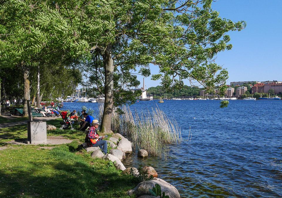 Стокгольм 2014