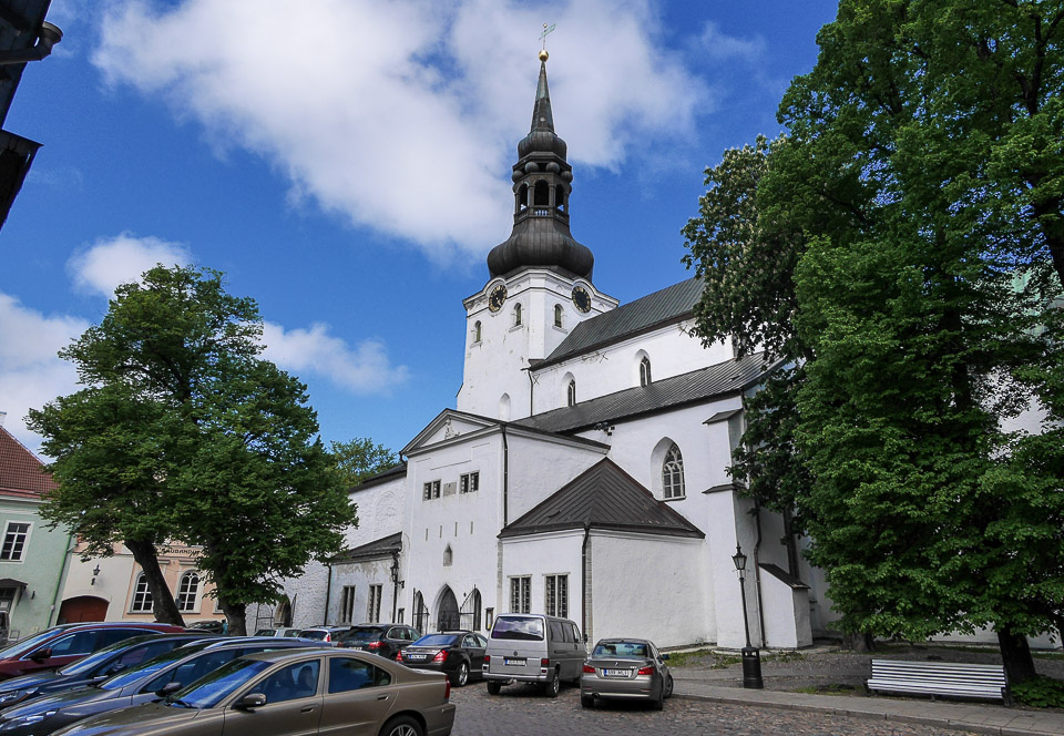 Таллин 2014