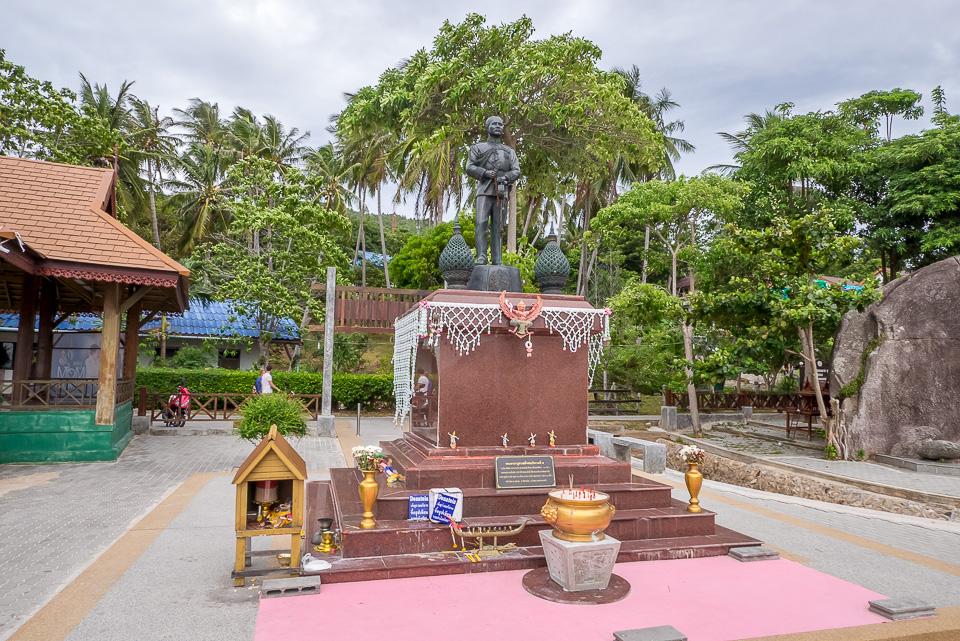 Ко-Тао в сентябре 2015