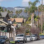 Лос-Анджелес. Часть 1