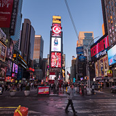 Нью-Йорк. Часть 2