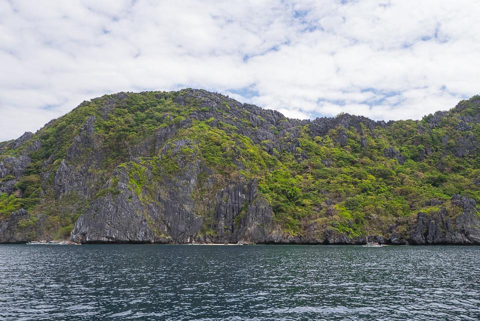 Остров Палаван