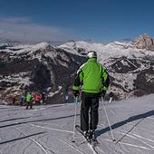 Доломитовые Альпы. Часть 2