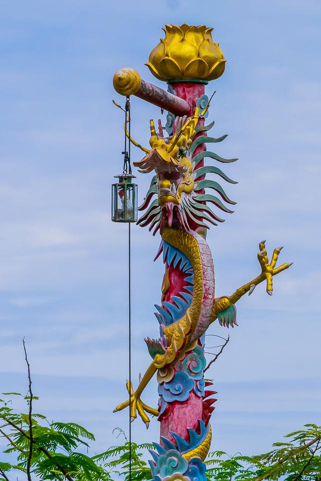 Ко Панган в октябре
