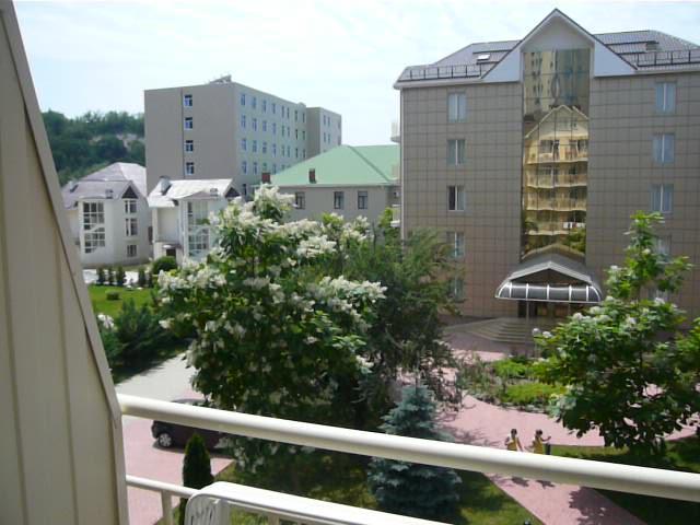 Отель Гамма