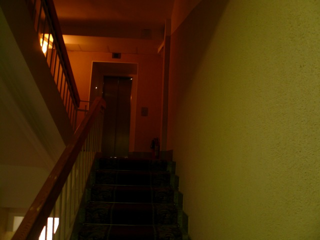 Гостиница Матисов домик