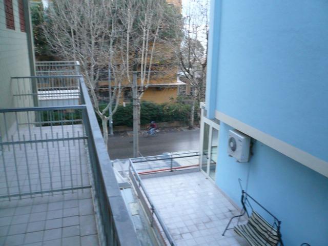 Отель Саньтьяго 3*. Вид на улицу