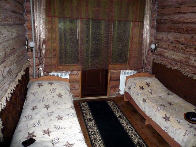 Отель Старый Домбай