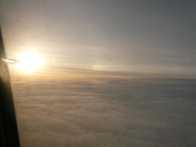 Прага и аероэкспресс и трансаеро
