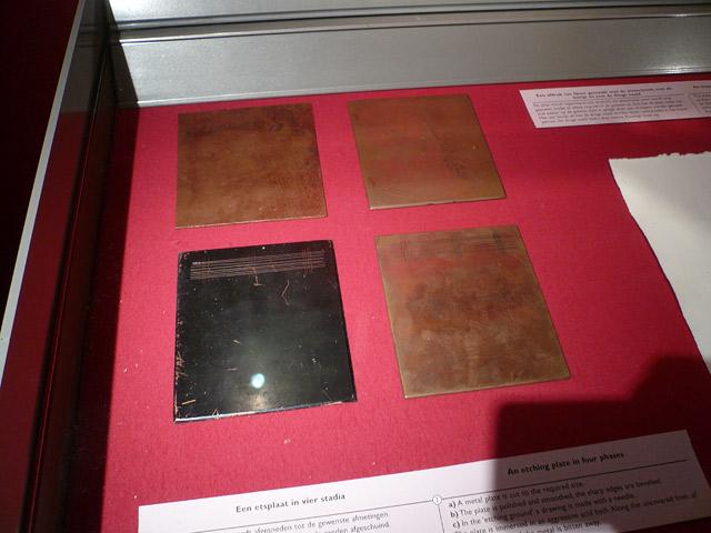 Дом-музей Рембранта