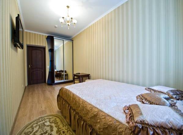 Отель Европейский, Киев