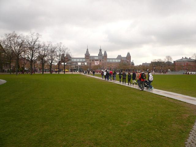 Музей картин Винсента Ван Гога