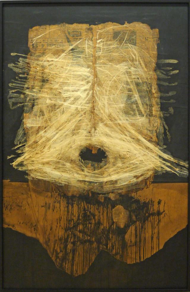 Número 209, 1963 (Francisco Farreras)