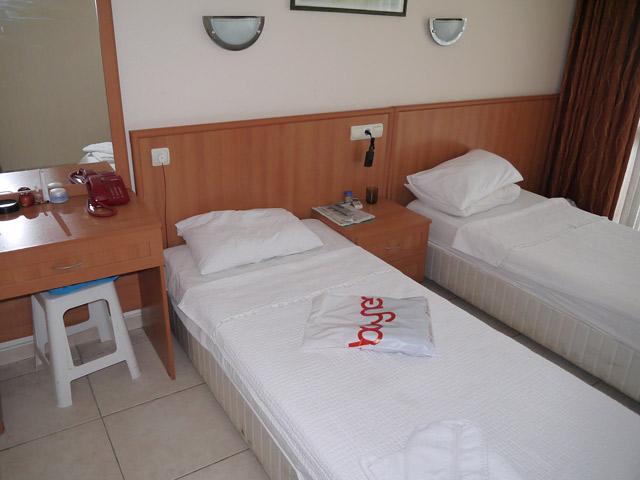 Отель Prima