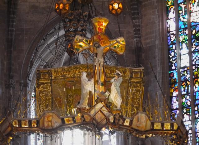 Кафедральный собор Санта-Мария в Пальме