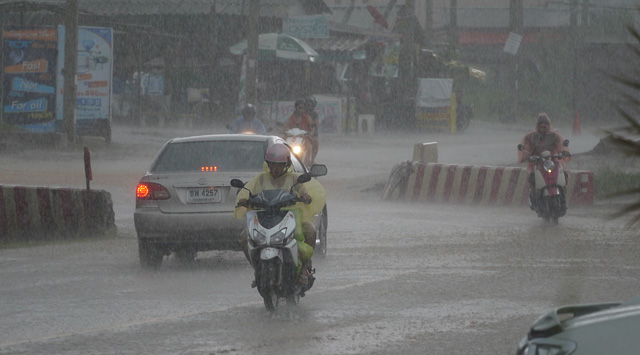 Погода на Пхукете в ноябре