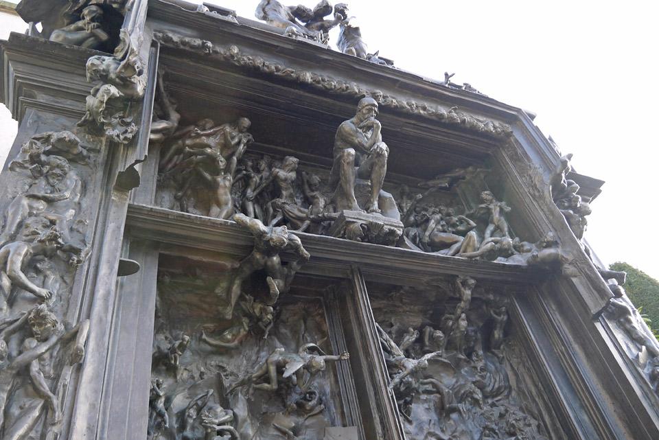 Музей Огюста Родена