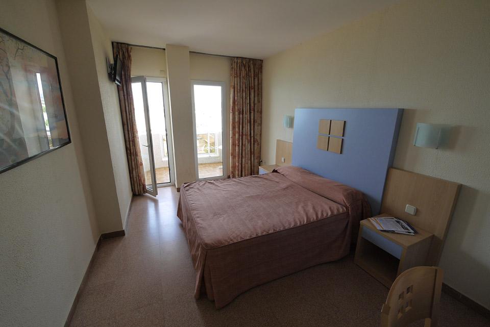Отель Caprici