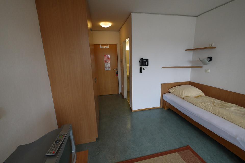 Отель Kolpinghaus