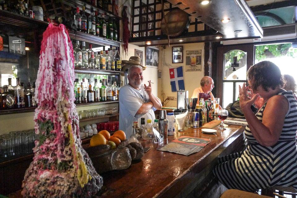 Epsilon bar