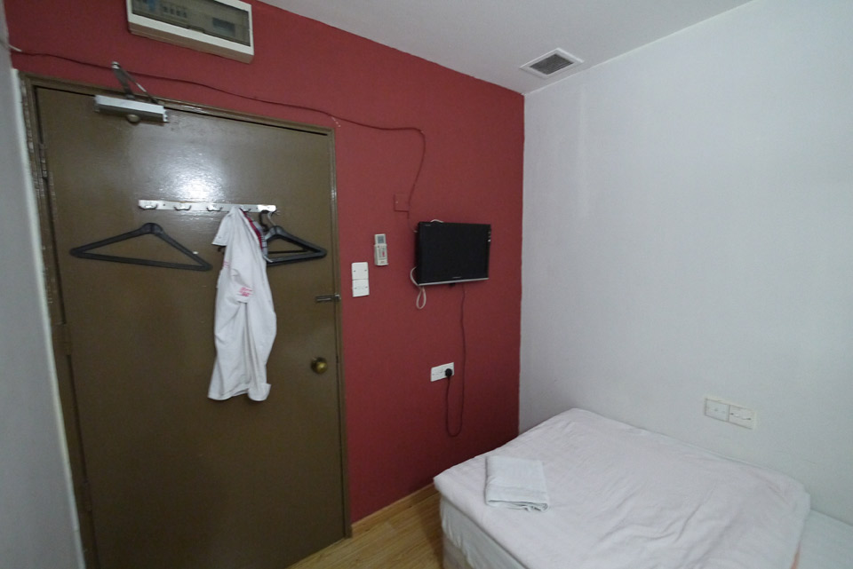 Zenobia Hotel. Singapore